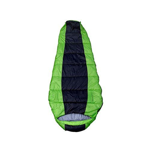 GigaTent Forrest Mummy Sleeping Bag, Green * LEARN MORE INFO @:…