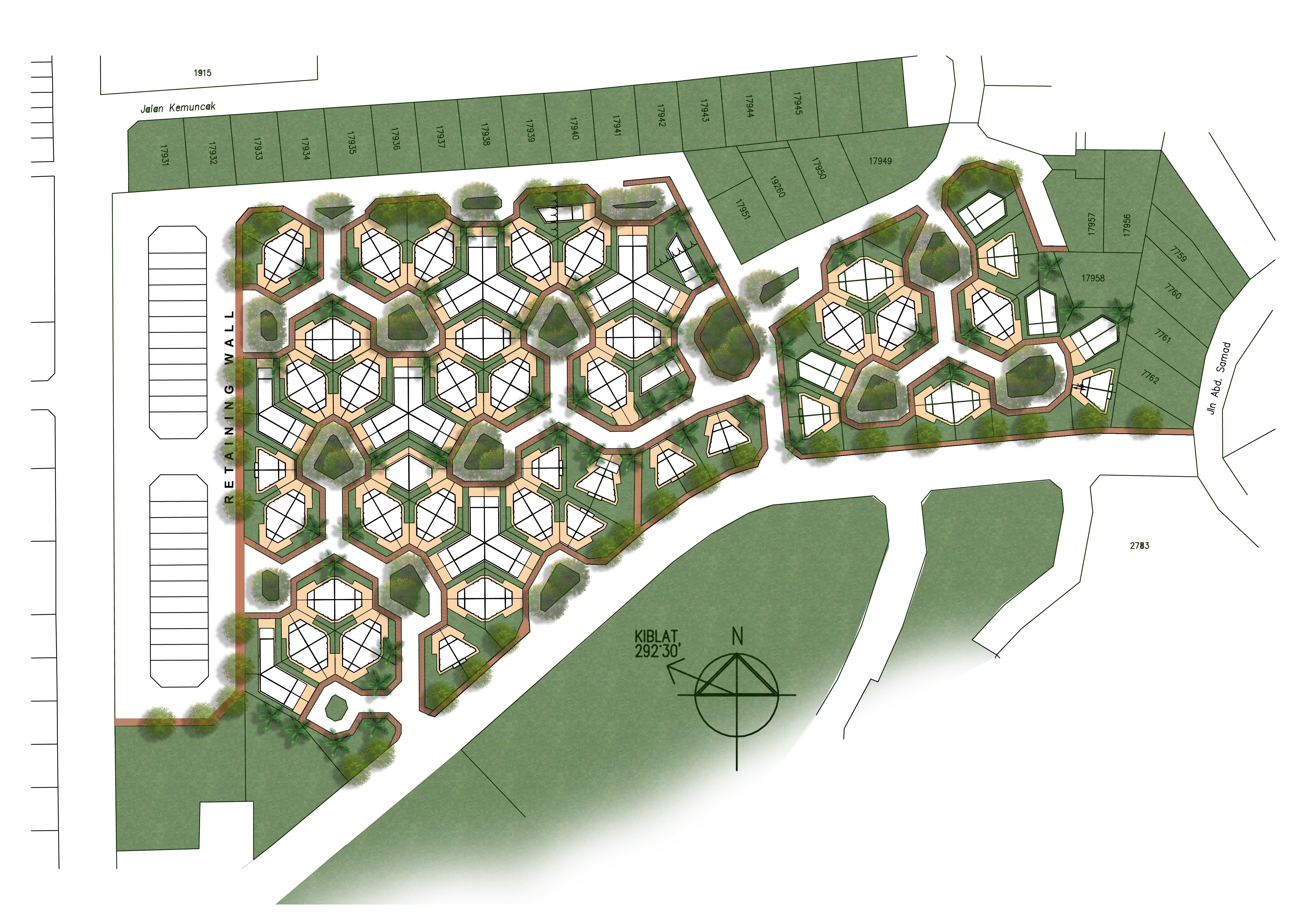 Government Releases Land For Thousands Of New Homes Show House Urban Design Plan Urban Design Architecture Landscape Design Plans