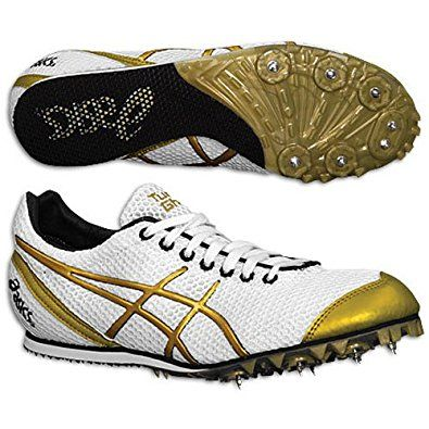 | Asics Men's Turbo Ghost Track and Field Spike