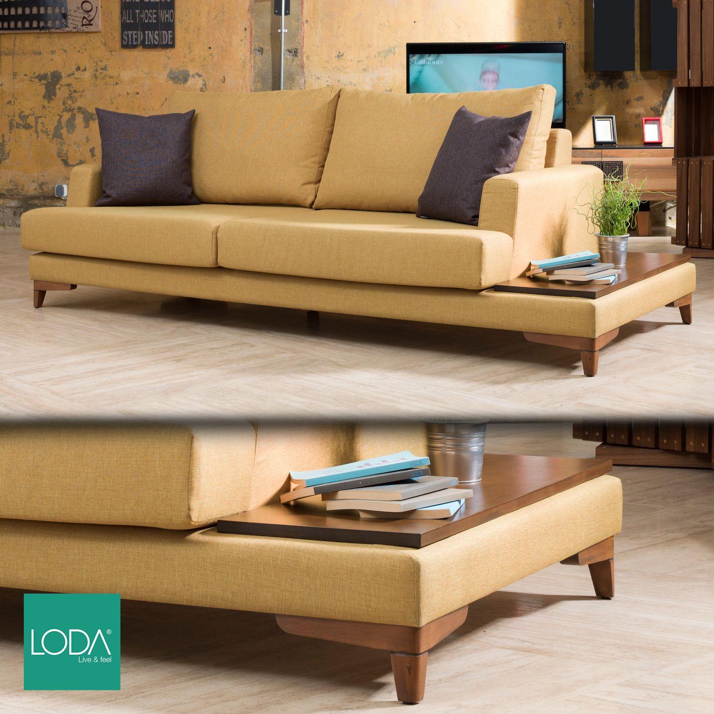 Nova Sehpalı Kanepe / Nova Sofa / #furniture #trend #color #loda #mobilya # Furniture #tasarım #dekorasyon #stil #style #design #decoration #home # Homestyle ...