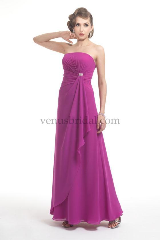 10  images about Venus Bridal on Pinterest  Gowns Tea length ...