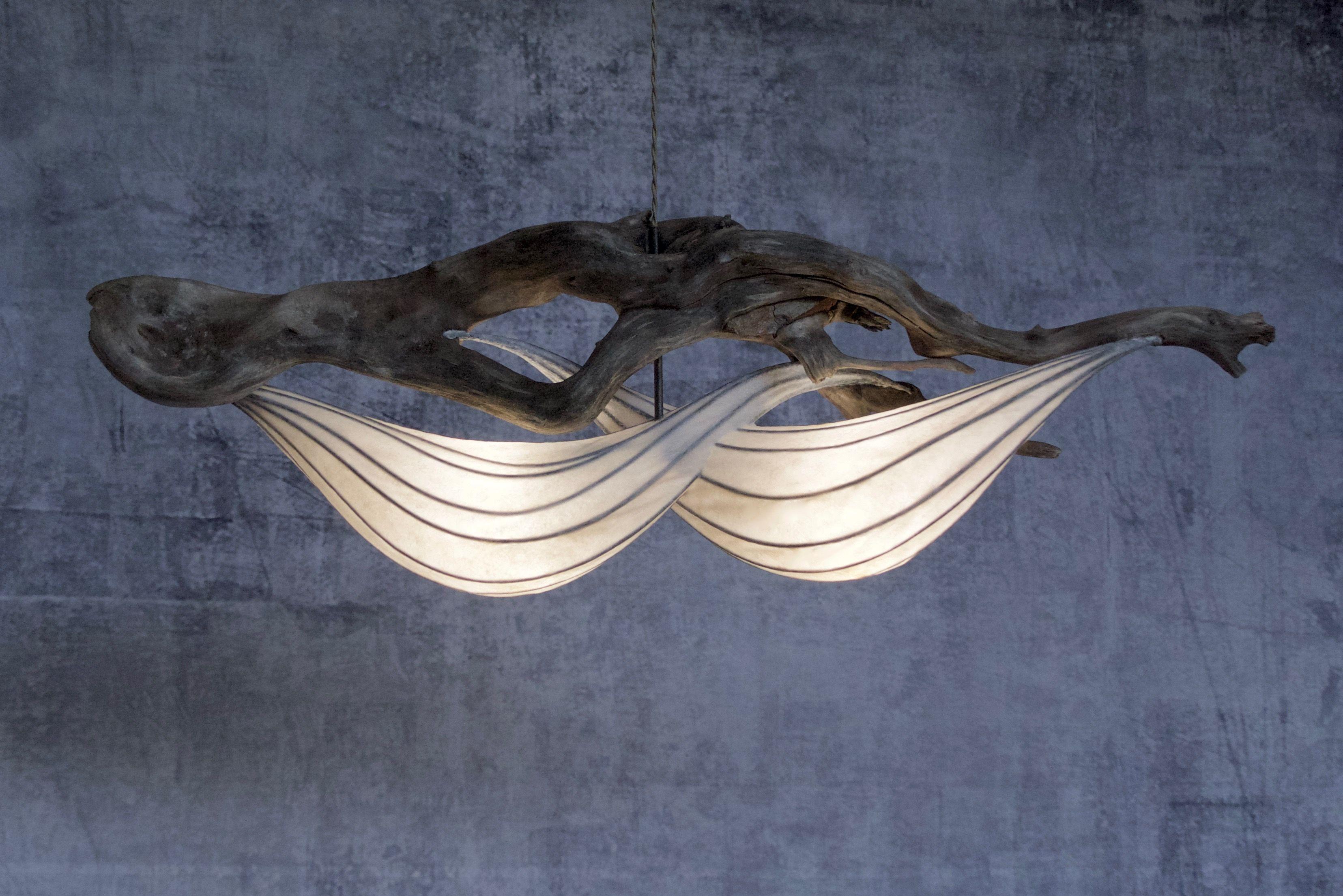 Jellyfish Lights Diy Hanging Lamps