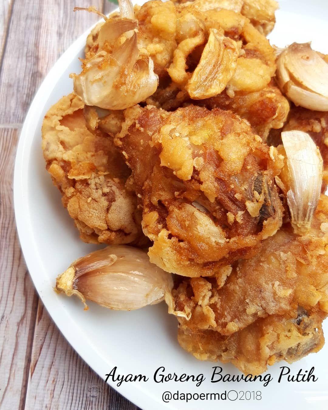 Pin Pa Chicken
