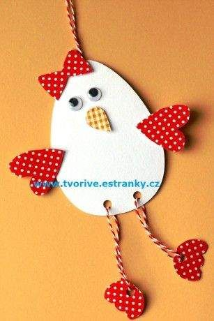 Photo of 30+ Easter Crafts for Kids which are surely gonna be a hit – Hike