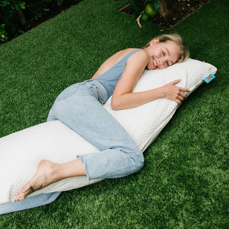 Coco Body Bar Body Bars Memory Foam Body Pillow Body Pillow