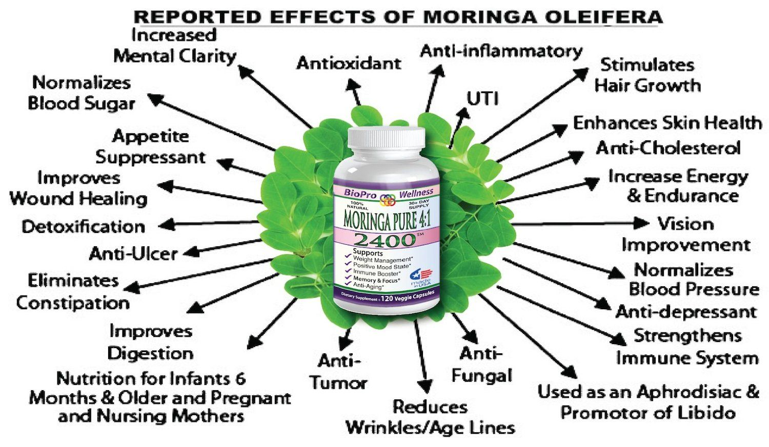 the medicinal uses of moringa oleifera This ebook gives furnishes the reader with information about the health benefits of moringa including its nutritional and economic uses.