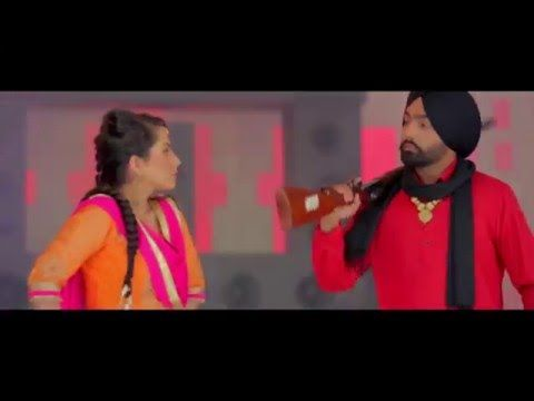 New punjabi songs 2015 || jai kaur || gurfateh feat. Sippy gill.