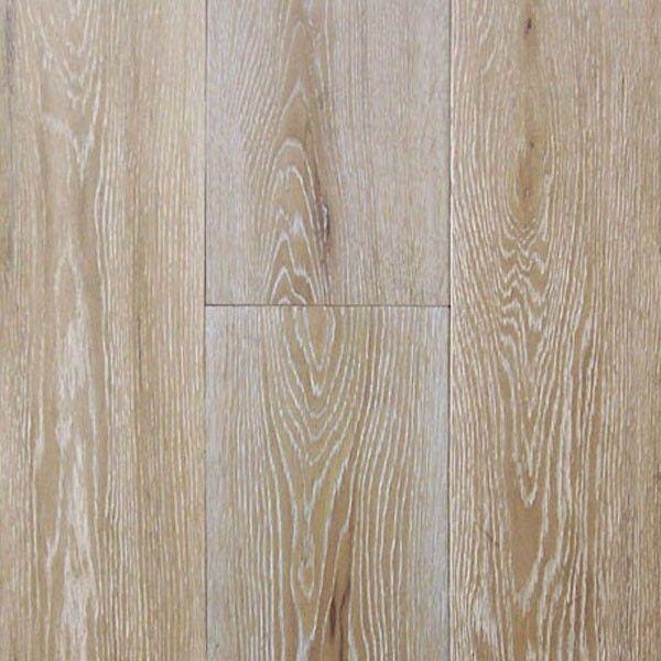 7 Quot Wire Brushed Oak Paris White Oak Wide Plank Plank