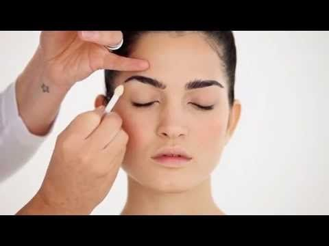 Como hacer un maquillaje natural de dia - YouTube makeup - maquillaje natural de dia