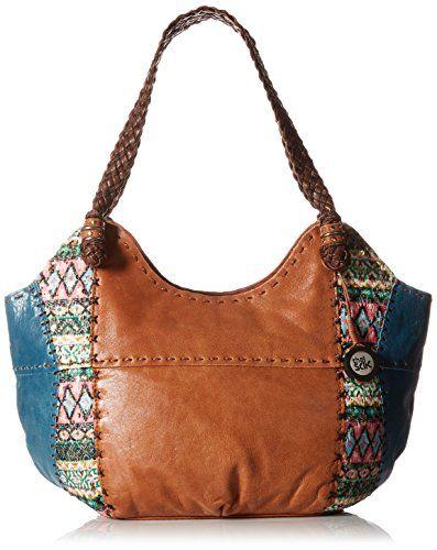 The Sak Indio Tote Bag - Handbag