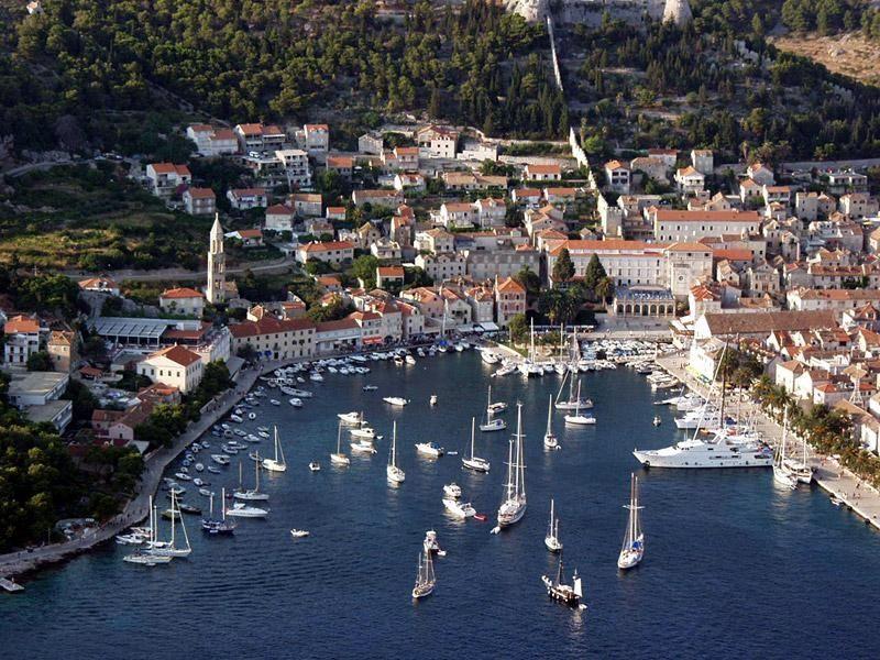 Bildergebnis für Hvar kroatien bilder