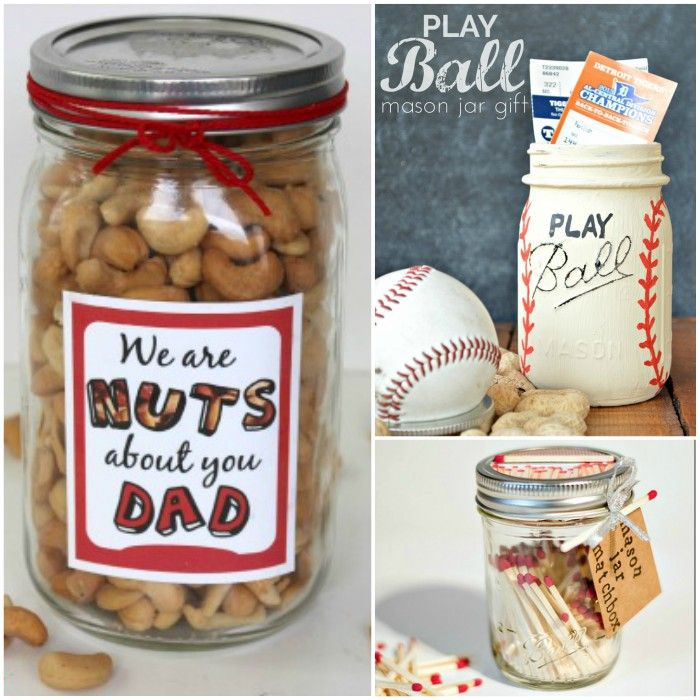 15 Presents For Dad In Mason Jars That He Would Love To Get Mason Jar Gifts Easy Father S Day Gifts Mason Gifts