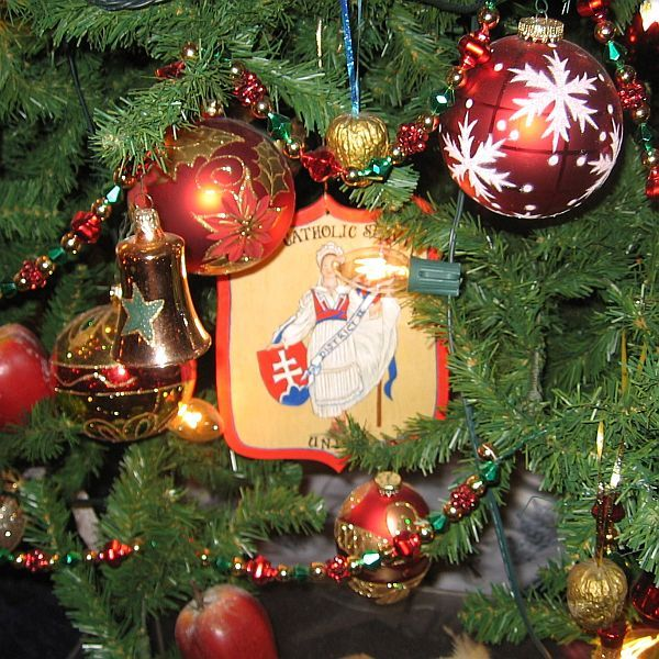 When It Comes To Christmas Trees What Is Up Is Down In Eastern Europe Christmas Tree Pictures Christmas Decorations Christmas