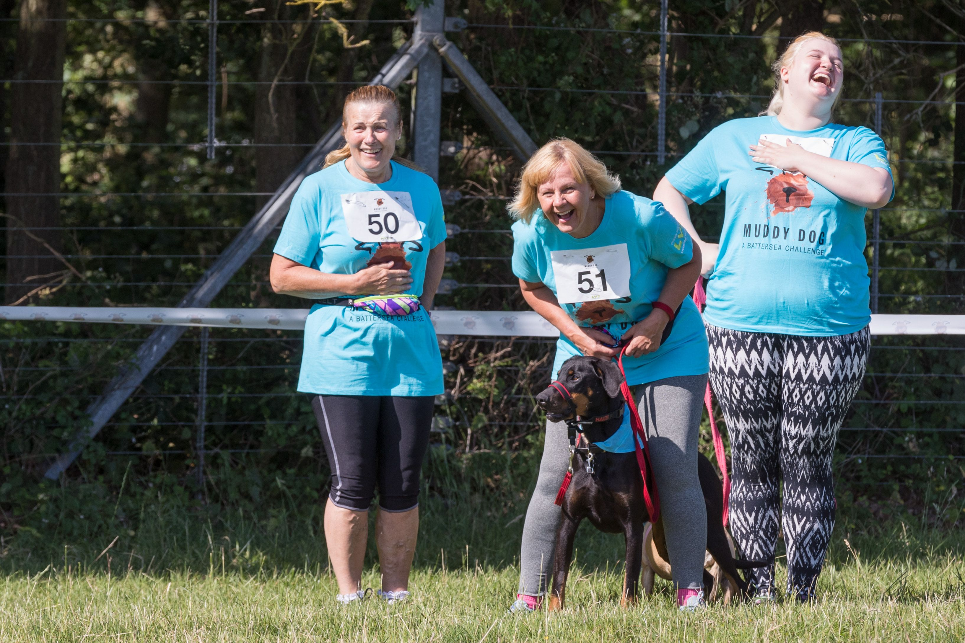 Pin by Battersea on Muddy Dog Challenge 2018 Windsor