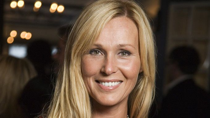 Dorthe Skappel Actress Norwegian People Actresses People