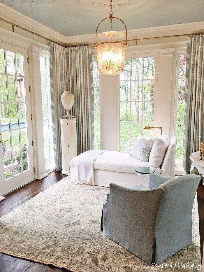 Photo of Feature Friday: Southeastern Designer Showhouse Atlanta 2017 – Southern Hospitality