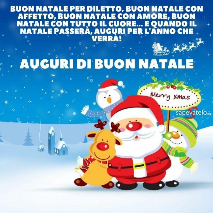 Auguri Di Buon Natale Canzone In Italiano.Pin Di Sara Polliani Su Natale Buon Natale Natale Auguri Natale