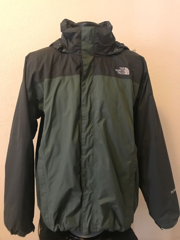 9fc82b19e The North Face Mens HyVent Triclimate 2 in 1 Jacket Size XL Dark ...