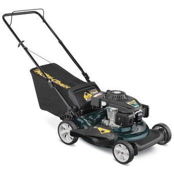 Yard Man 11a A22j701 159cc Gas 21 In 3 In 1 Surecut Lawn Mower Includes 159cc Gas 21 In 3 In 1 Surecut Lawn Mower 11a A22j701 Owner S Manual 21 In 3 In 1