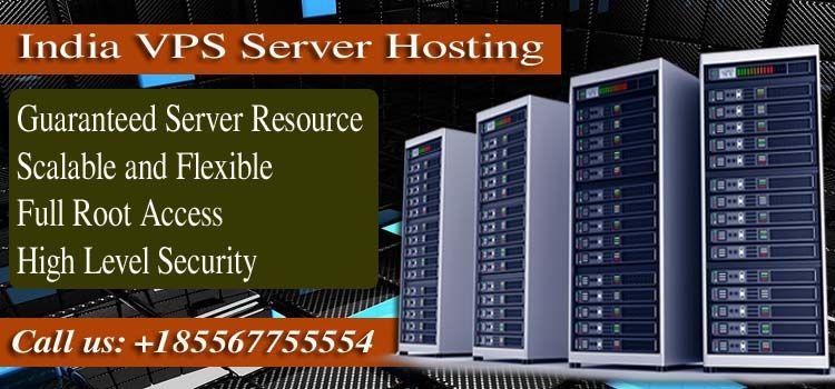 India VPS Server Hosting Plans for UTSonMobile IRCTC