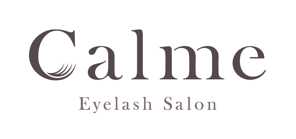 サロン、ロゴ、salon、logo、アイラッシュ