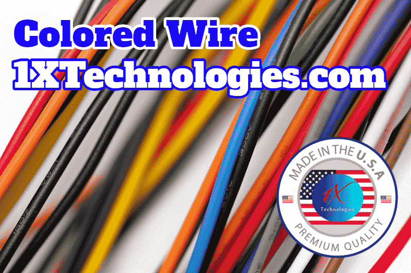 Colored Electrical Wire Electrical Color Code Wire Colors Info