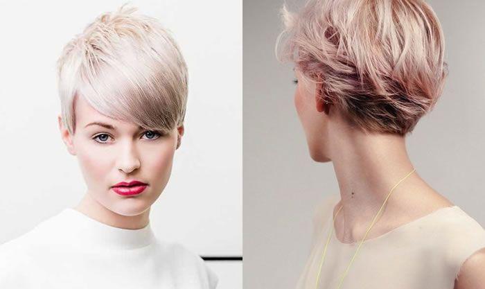 Tagli corti 2016 capelli sottili