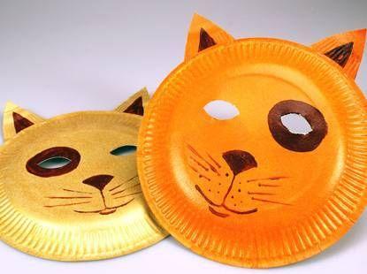 12 id es de masques faire pour mardi gras masque chat mardi gras et masque. Black Bedroom Furniture Sets. Home Design Ideas