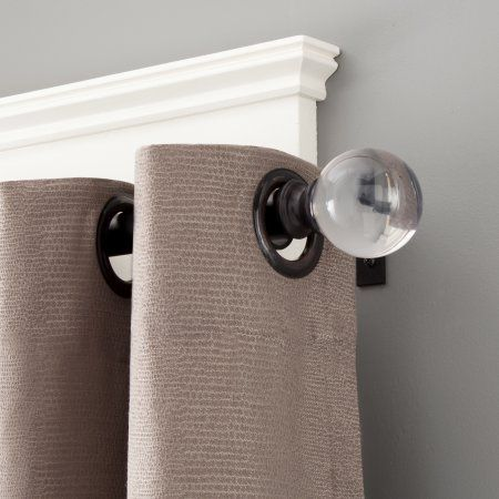 Home Window Curtain Rods Curtain Rods Curtains