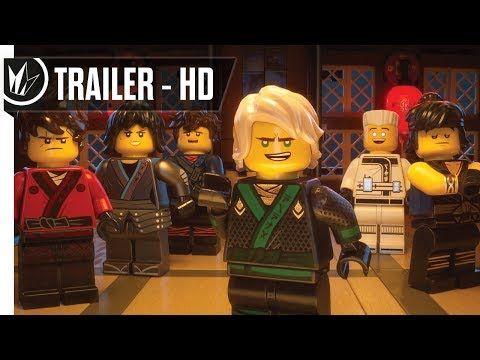 The Lego Ninjago Movie opens September 22, 2017.   Newest Movie ...