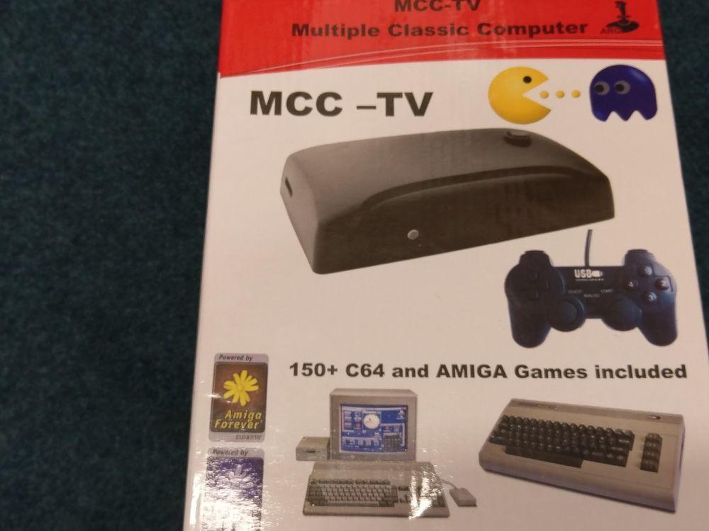 MULTIPLE CLASSIC COMPUTER CONSOLE GAME - COMMODORE 64