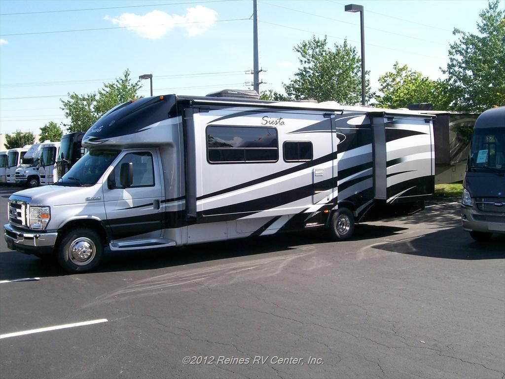 Class B #RV with slide outs! | Great RV Inventory | Camping