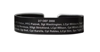 Custom Memorial Bracelets For You