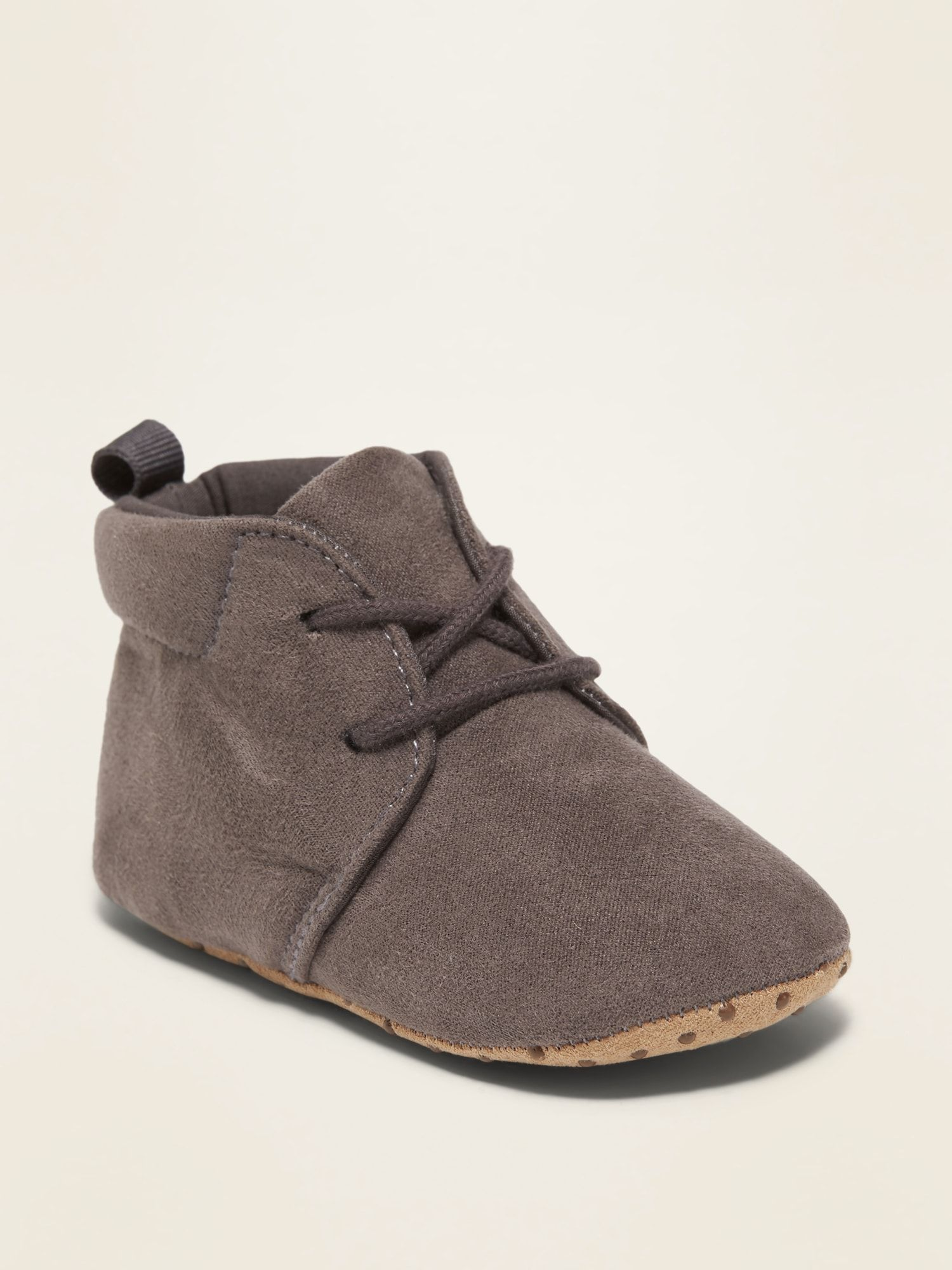 Faux Suede Desert Boots For Baby In 2020 Baby Boy Boots Old Navy Baby Boy Toddler Boy Shoes