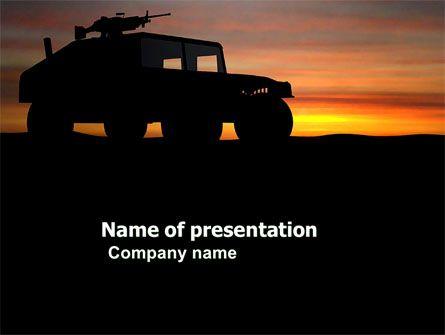 http://www.pptstar/powerpoint/template/war-conflict/ war, Modern powerpoint