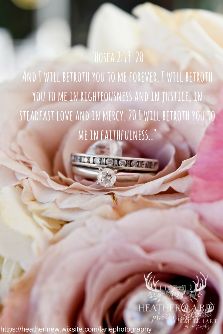 Love Marriage Rings Quotes Engagement Photography Ring