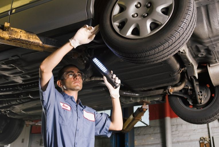 Needing auto repair needs? Use your TradeOnApp at M&N