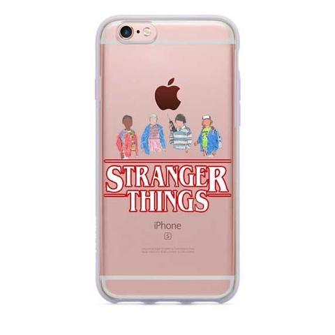 coque iphone 6s stranger things amazon
