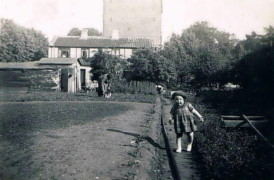 Minorkagade 20 i 1936