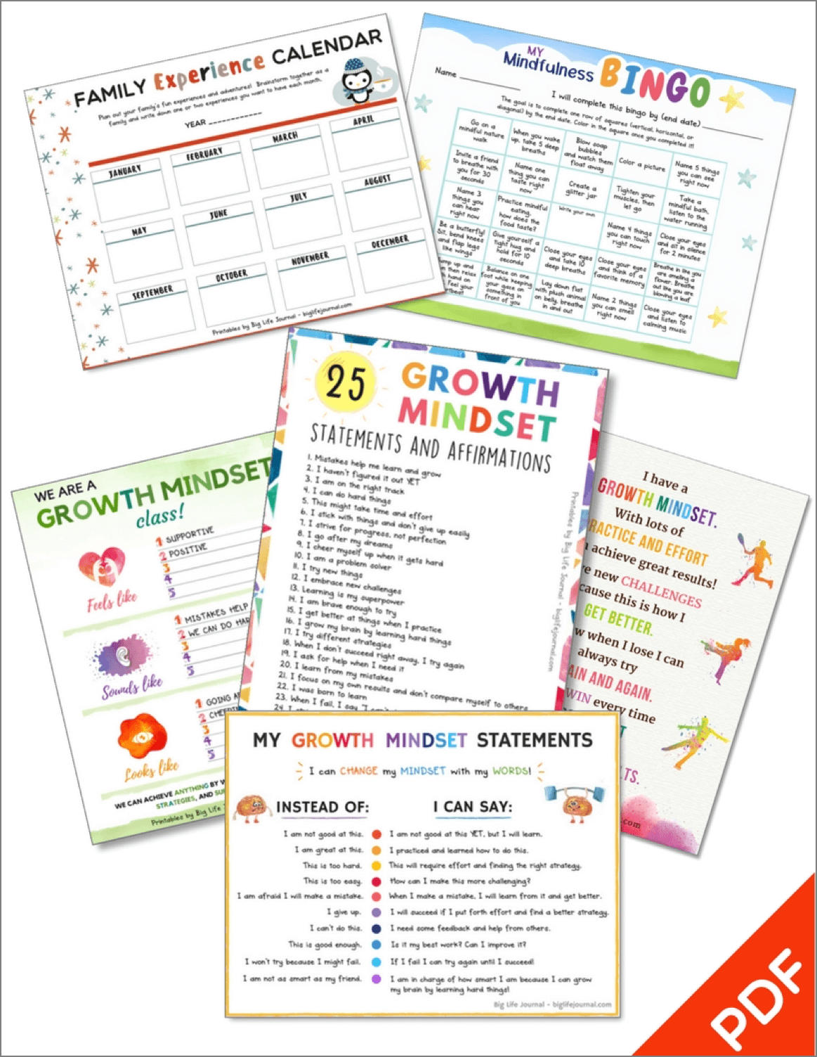This Is A Set Of 30 Printable Worksheets And Activities