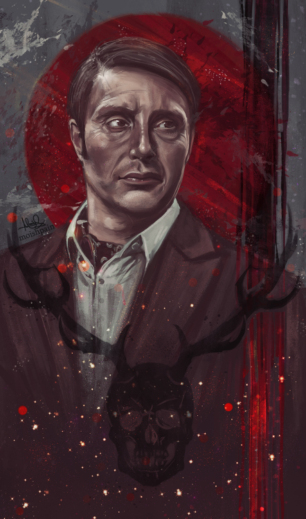 Dr. Hannibal Lecter ^-^