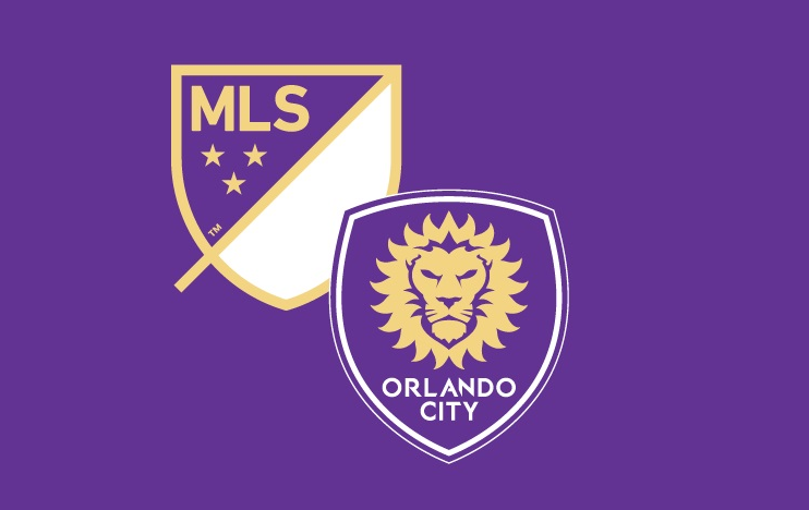 Violet Purple Is Another Colour That Is Not Often Seen In Branding As Its Meaning Has Been Lost Over Orlando City Soccer Orlando City Soccer Club Orlando City