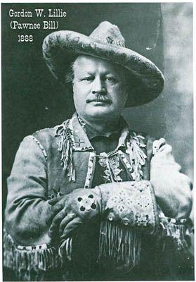 Pawnee Bill – Oklahoma s Wild West Showman Extraordinaire 592ad5d53075