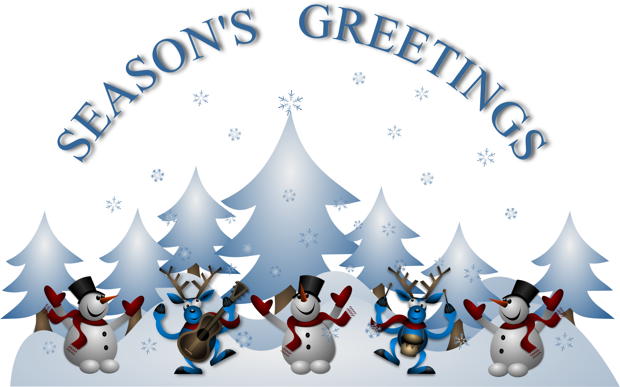 Seasons Greetings Card Seasons Greetings Ecards Pinterest