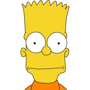 Bart Simpson pictures — Simpsons Crazy