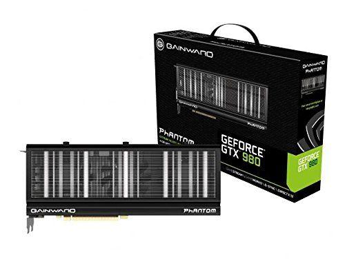 Gainward GTX980 4G Phantom Carte graphique Nvidia GeForce GTX 980 1203 MHz 4096 Mo PCI-Express Gainward Europe http://www.amazon.fr/dp/B00O9EUX0A/ref=cm_sw_r_pi_dp_RKJhvb1DCS40X
