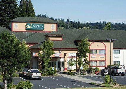 Quality Inn Suites Woodland Wa Last Minute Hotel Deals Top