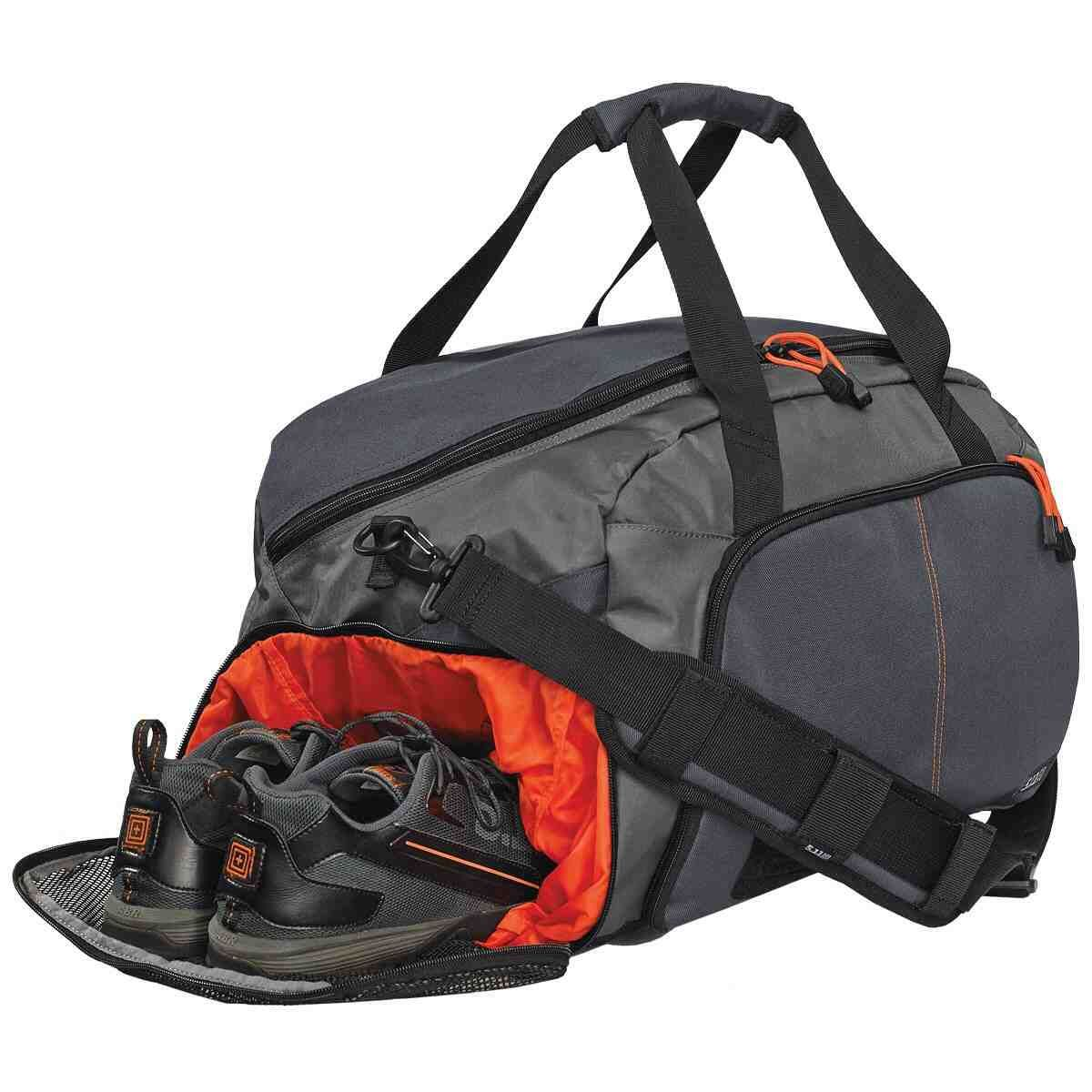 Gym Bag With Shoe Compartment Crossfit Gifts Gear Workout