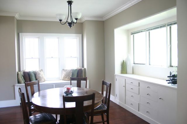 Behr Swiss Coffee White This Is It Painting Trim Home