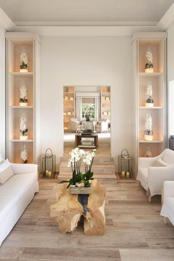 Feng Shui Für Ihr Wohnzimmer: 5 Tipps | Innenarchitektur ...